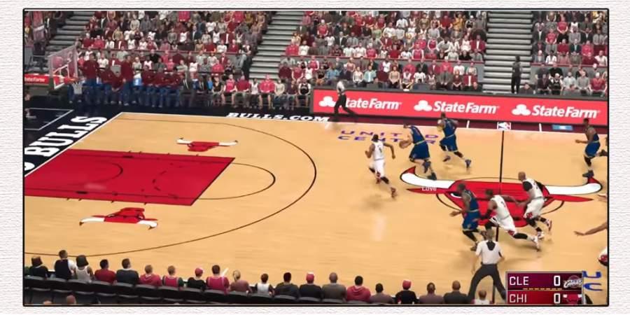 Leguide NBA 2k17截图3