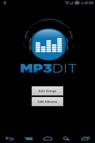 MP3专辑封面修改器(MP3dit)截图5