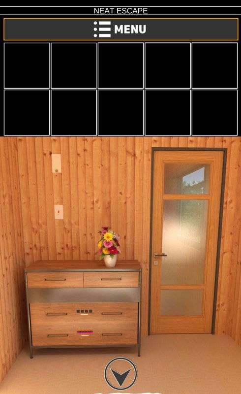 逃脫遊戲:露營車2截图3
