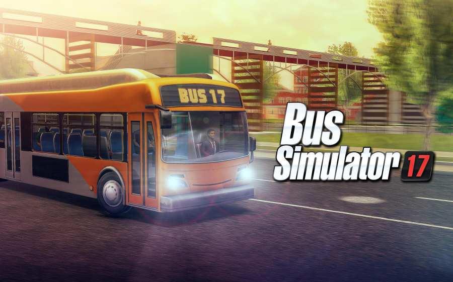 巴士模拟器2017截图2