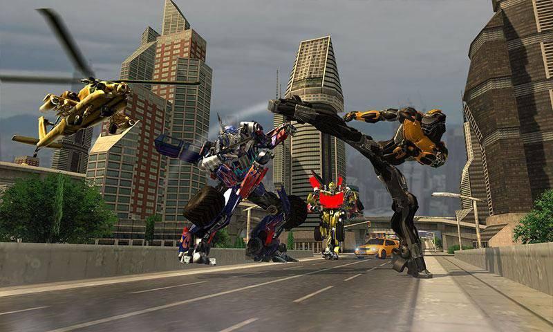 龙机器人超级变形