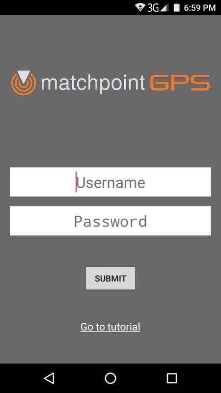 Matchpoint Tech-connect截图1