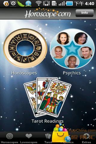 占星术和塔罗牌