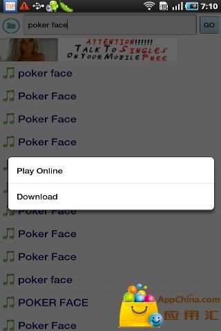 玩媒體與影片App|免费流行音乐下载免費|APP試玩