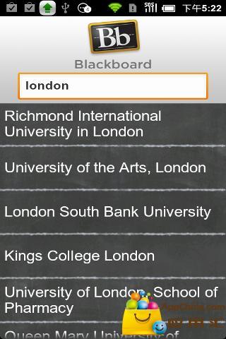 英国大学通知