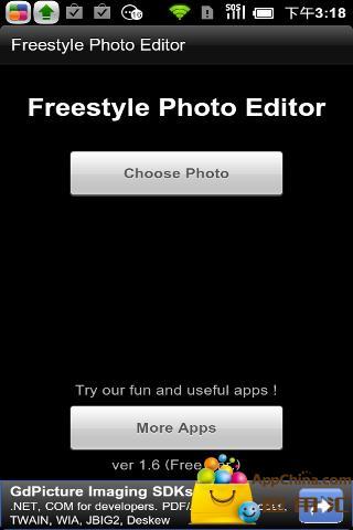 免費下載攝影APP|自由图片编辑 app開箱文|APP開箱王