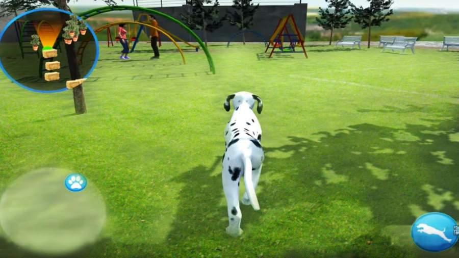 狗模拟器:宠物游戏