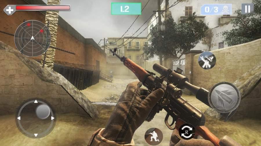 Critical Strike Shoot Fire截图3