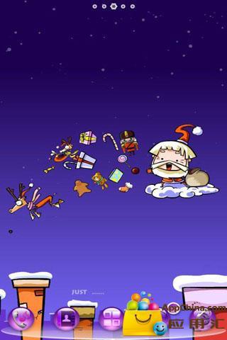 圣诞老人发礼物截图3