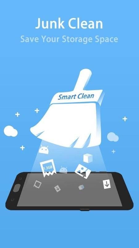 安卓清理優化大師-垃圾清理,加速手機,最佳化系統截图2