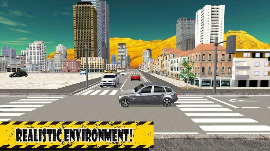 市 汽车 驾驶 学校截图4