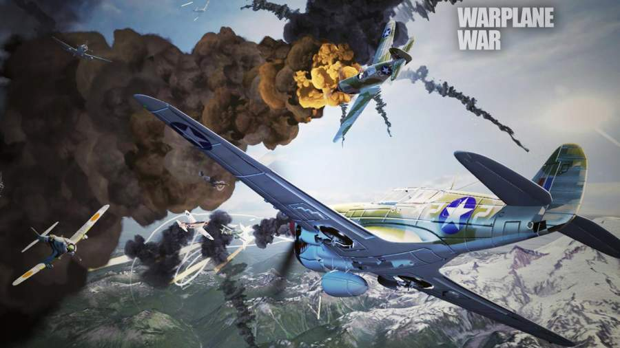 战机世界:战争天空截图2