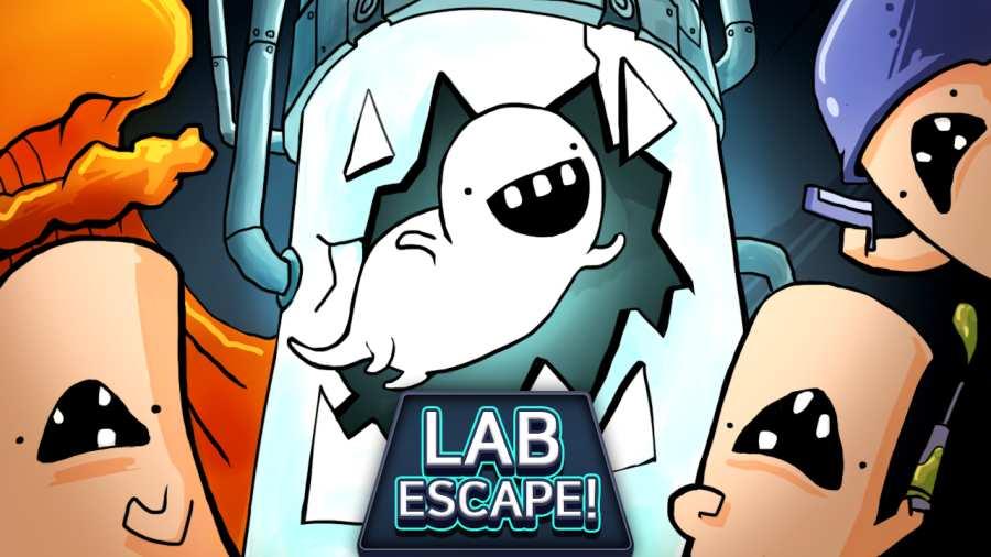 逃离实验室截图2