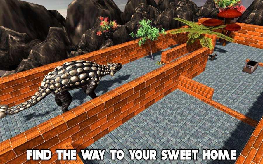 真实 恐龙 射击 世界 模拟器