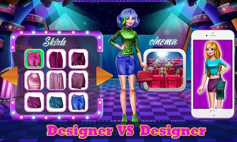 裝扮:時尚對手截图1