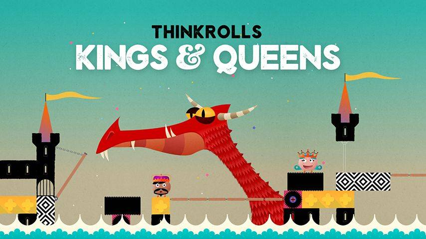 思维翻转:国王与王后 完整版截图4