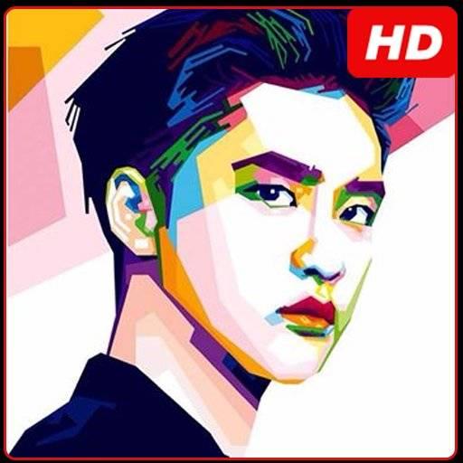 D.O EXO Wallpaper