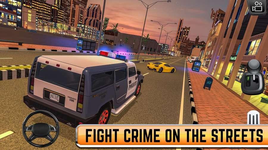 Emergency Driver Sim: City Hero截图5