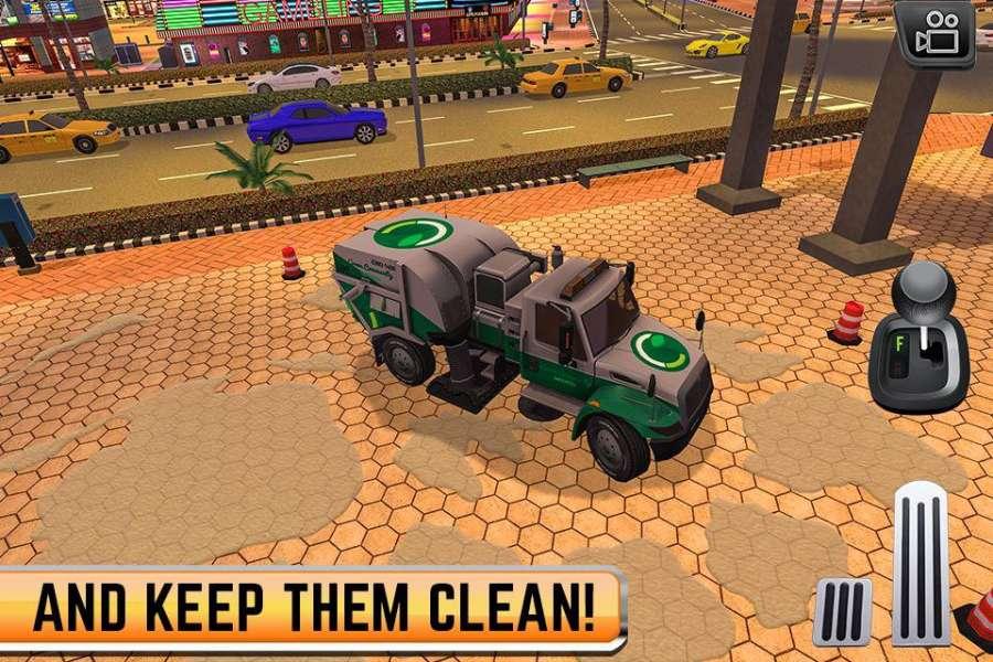Emergency Driver Sim: City Hero截图9