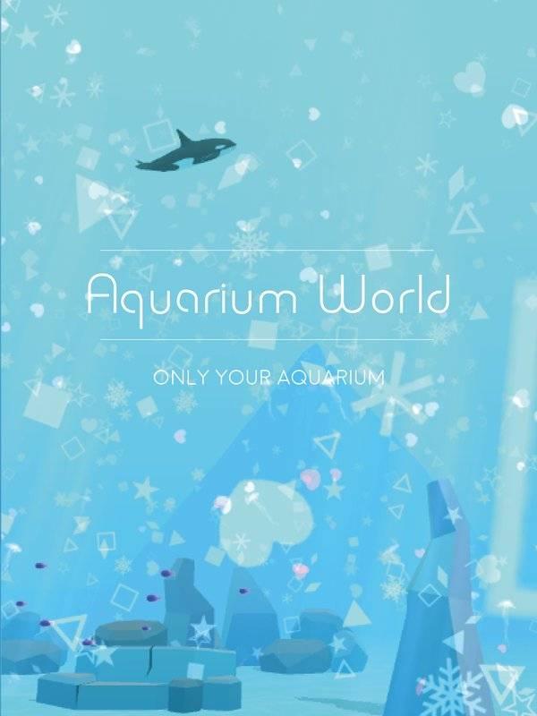 虎鲸养成游戏3D-Aquarium截图3