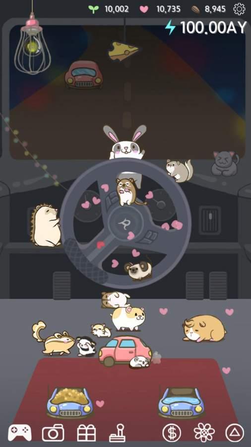 翻滚吧仓鼠宝宝截图1