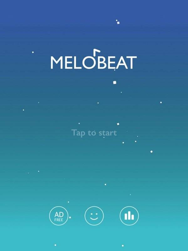 MELOBEAT - MP3 rhythm game截图2
