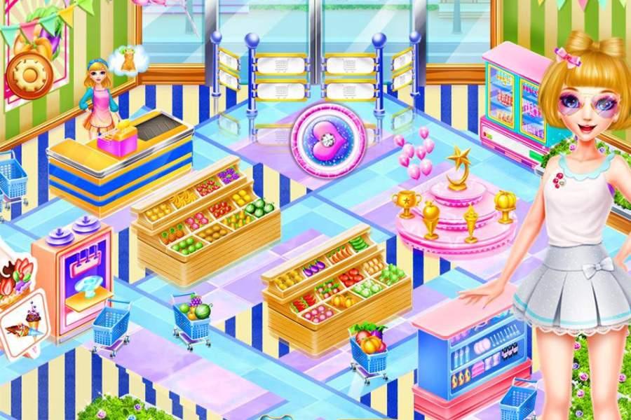 超市小当家 - 扮演游戏截图4