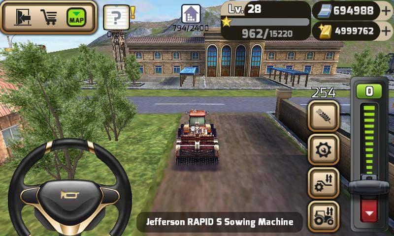 模擬農場主3D