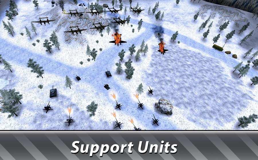 二战坦克战斗模拟器截图0