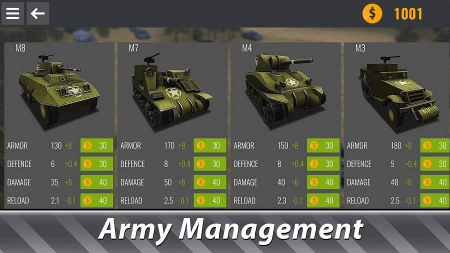 二战坦克战斗模拟器截图7