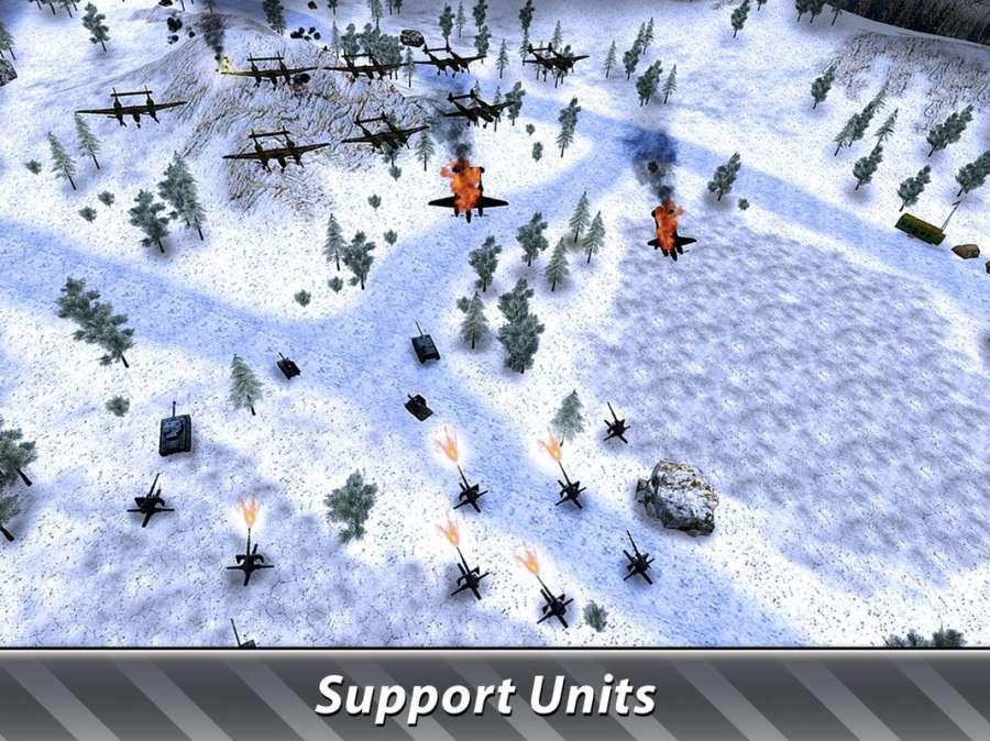 二战坦克战斗模拟器截图8