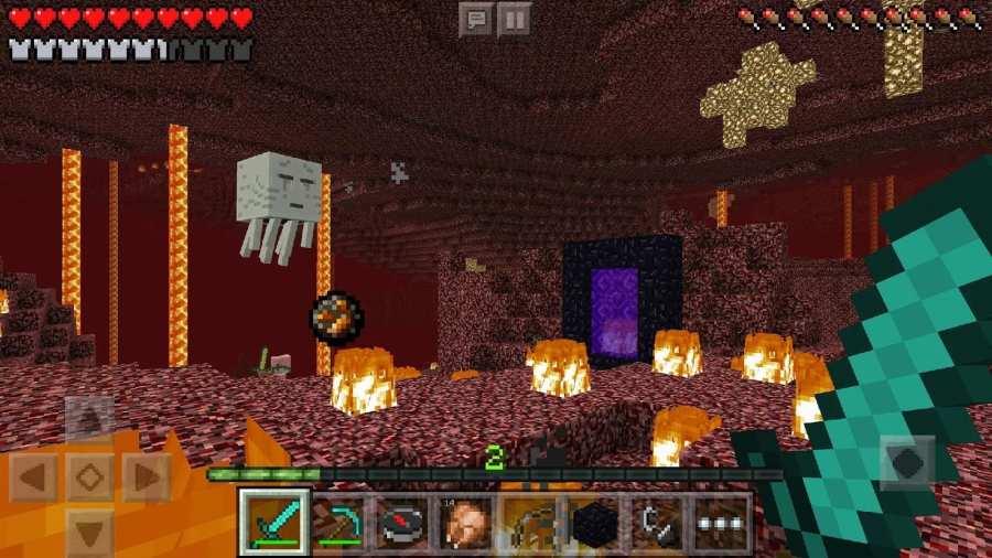 Minecraft截图4