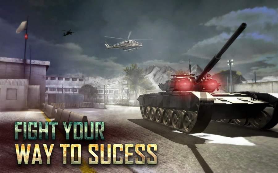 Counter Terrorist FPS Shoot War截图2