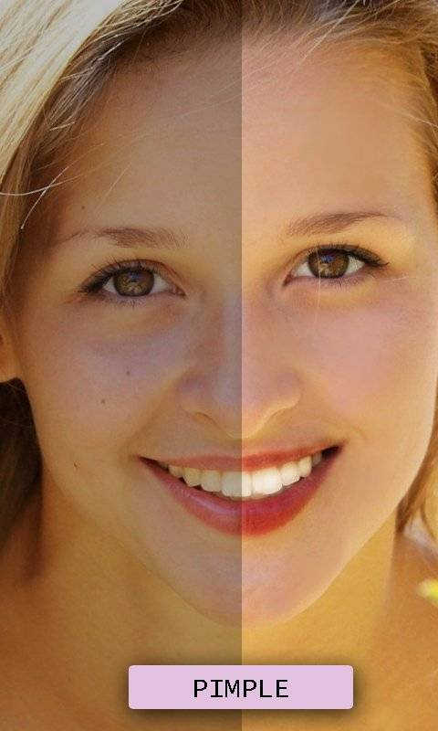 Beauty Editors Photo Effect截图1