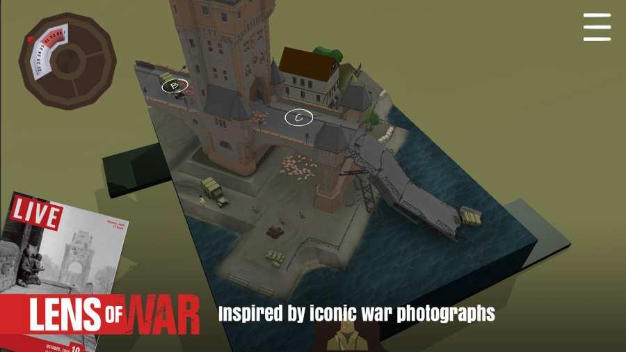 镜头里的战争截图0