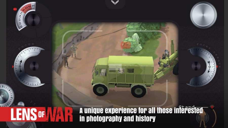 镜头里的战争截图4