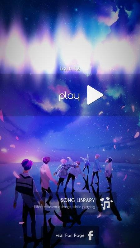 BTS from heaven截图3
