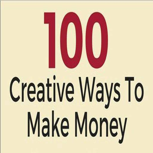101种赚钱方式