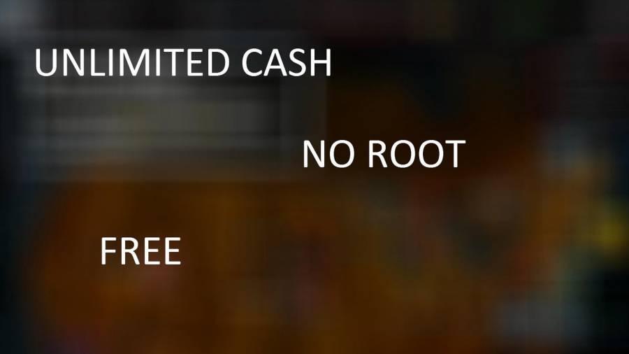 Free Cash for NBA LIVE Mobile Basketball Prank截图0