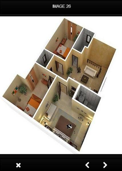 家居设计3D