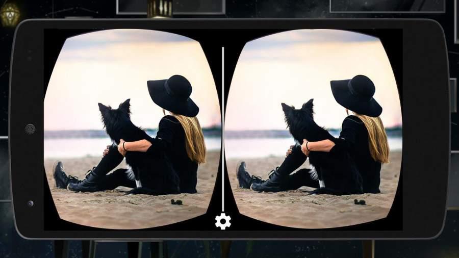 VR视频播放器 - 360视频