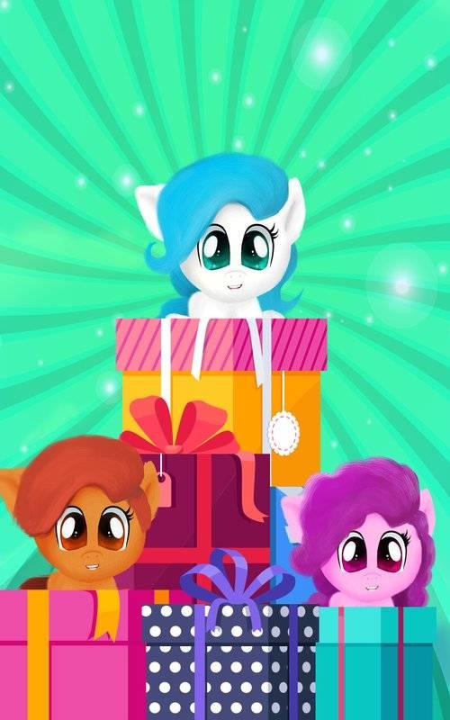 My Little Pony Pet Care - Spa Salon截图1