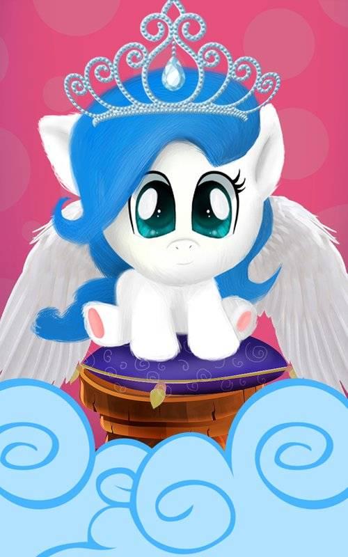 My Little Pony Pet Care - Spa Salon截图3