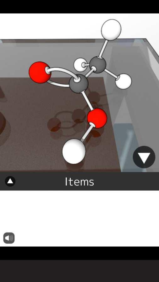 脱出游戏-逃出化学实验室截图3
