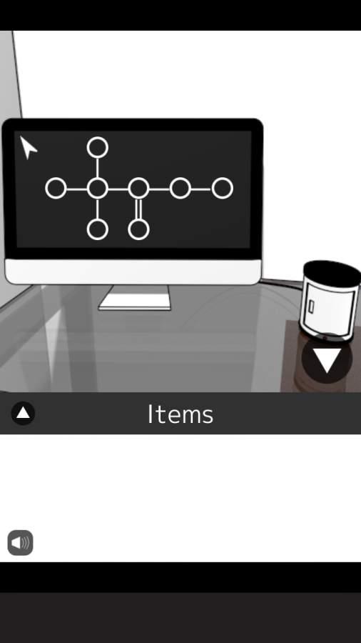 脱出游戏-逃出化学实验室截图4