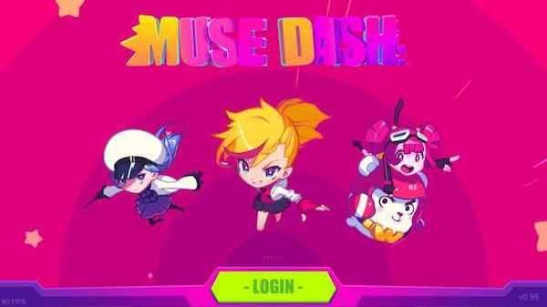 Muse Dash截图3