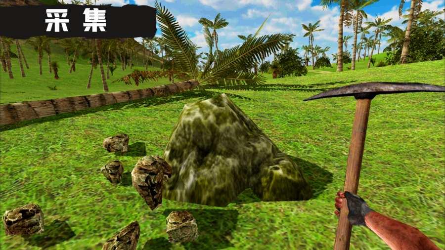 荒岛求生:进化截图1