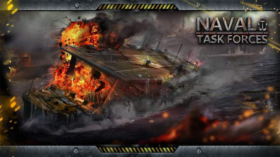 海軍特遣隊截图2