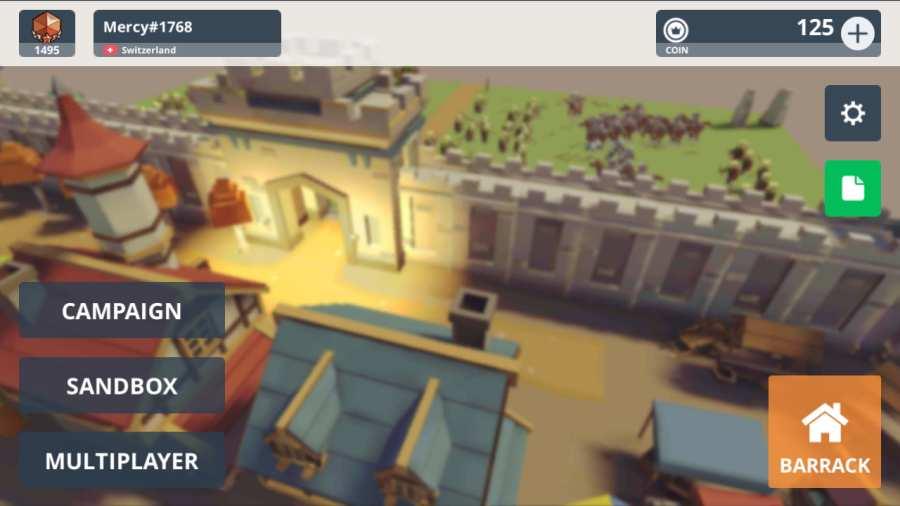 奇幻:终极对决模拟器截图2