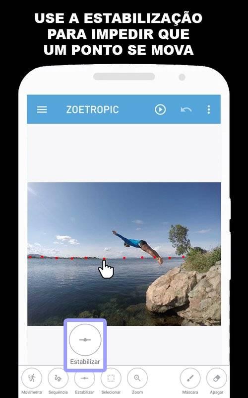 Zoetropic 免费版截图4